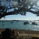 Russell --Orongo Bay Holiday Park Foto