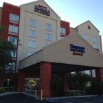 Φωτογραφία: Fairfield Inn & Suites Orlando Universal Studios