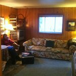 Billingsley Creek Lodge & Retreat Foto