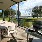 Ballina Lakeside Holiday Park