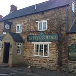 Foto The Stags Head