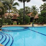 Φωτογραφία: Apsara Angkor Resort & Conference