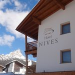 Foto de Boutique Hotel Nives