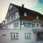 Photo de Hotel Landgasthof Fischer