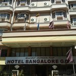 Photo de Hotel Bangalore Gate