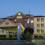 Holiday Inn Express Castro Valley - East Bay Foto