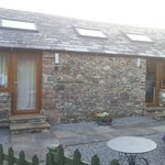 Ghyll Farm Bed & Breakfast Foto