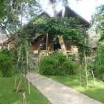 Foto de Arumeru River Lodge