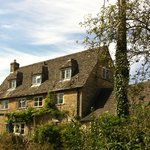 Guiting Guest House Guiting Power