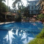 Foto de Osborne Resort Goa
