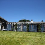 Photo de The Farm at Cape Kidnappers