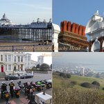 An Eastbourne Weekend at the Berkley