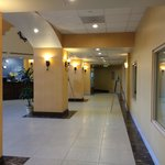 Holiday Inn Express Hotel & Suites Beaumont-Oak Valley resmi