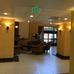 Foto de Holiday Inn Express Hotel & Suites Beaumont-Oak Valley