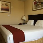 Φωτογραφία: Holiday Inn Express Hotel & Suites Beaumont-Oak Valley