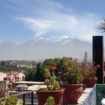 Photo de Bothy Hostel Arequipa