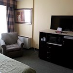 Holiday Inn Rochester Downtown resmi