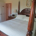 Φωτογραφία: Serenity Hill Bed and Breakfast