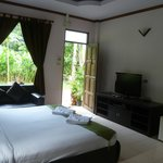 Photo de Seabreeze Hotel Kohchang