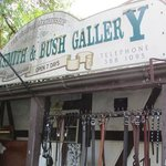 The Leathersmith & Bush Gallery-1