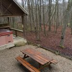Φωτογραφία: Cherry Ridge Retreat - Hocking Hills