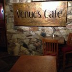 Venues Cafe in Carefree, AZ