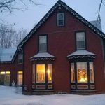 Foto Quartermain House B&B