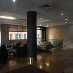 Jurys Inn Manchester City Centre resmi