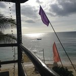 White Beach Divers Dive Hostel Foto