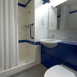 Foto de Travelodge Milton Keynes Old Stratford