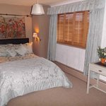 Foto de Richmond Lane Guest House
