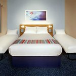 Foto de Travelodge Hereford Grafton