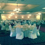 Foto van Holiday Inn Leesburg At Carradoc Hall