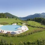 Photo de Resort Collina D'oro - Hotel, Residence, Spa & Well-Aging