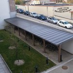Residence Hoteliere Laudine Foto