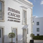 Photo de Pousada De Cascais - Cidadela Historic Hotel & Art District