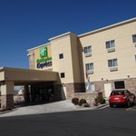 Φωτογραφία: Holiday Inn Express Salt Lake City South-Midvale
