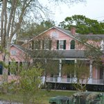 Poche Plantation House and RV park