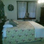 The Baker House Bed & Breakfast
