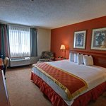 Φωτογραφία: BEST WESTERN Logan Inn