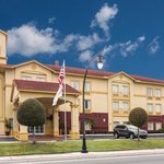 La Quinta Inn Tampa Southの写真