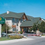 La Quinta Inn & Suites Great Fallsの写真