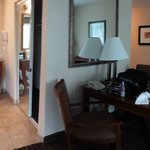 Hampton Inn & Suites Palm Coast resmi