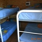 Foto de Ningaloo Lighthouse Caravan Park