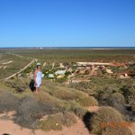 Φωτογραφία: Ningaloo Lighthouse Caravan Park