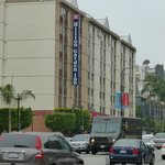 Hilton Garden Inn Los Angeles/Hollywood resmi