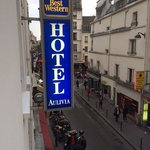 Photo de BEST WESTERN Aulivia Opéra