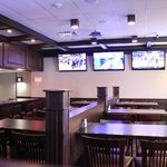 Archie's Bar & Grill - Get All The Sports on Our Large Screen TV's