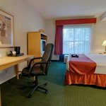 BEST WESTERN North East Inn Foto