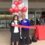 NEW SU OFFICE DEDICATION AND RIBBON CUTTING